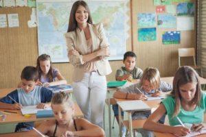 Контракти для директорів шкіл, зарплати вчителям та шкільні реформи: інтерв'ю міністерки освіти