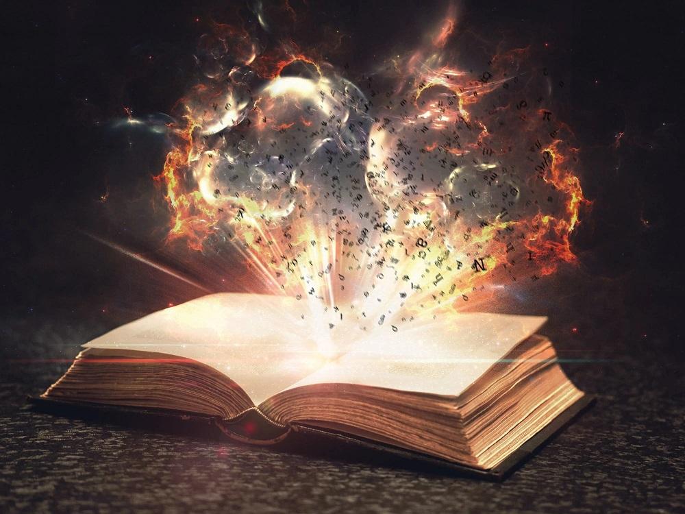 книги книга читання