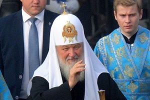РПЦ розриває стосунки з Константинополем і не приймає його рішень