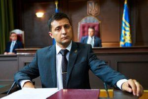 Зеленський звернувся до Ради: Ви повинні зупинити політичні судоми кульгавої качки