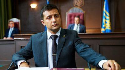 Зеленський розпускає Верховну раду і оголошує дострокові вибори