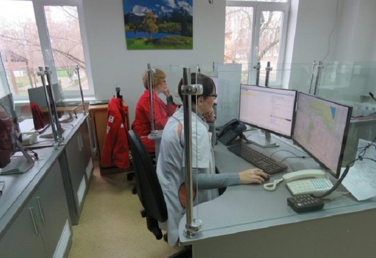 У Львові запрацювала центральна диспетчерська швидкої допомоги