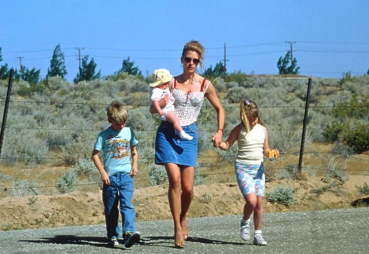 Ерін Брокович (Erin Brockovich), 2000.