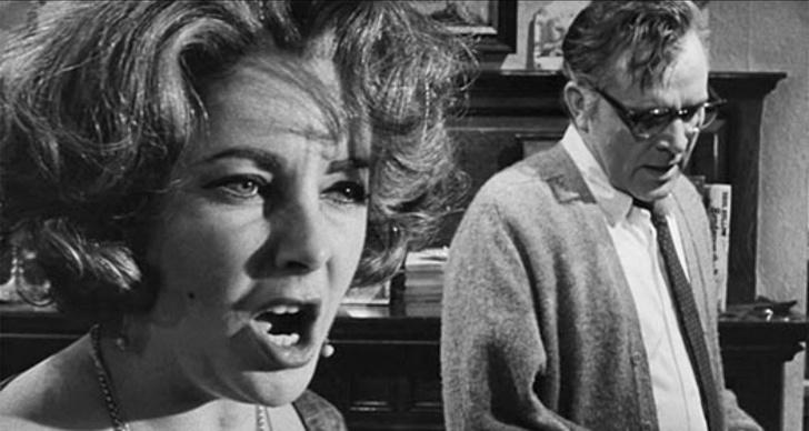 Хто боїться Вірджинії Вулф? (Who's Afraid of Virginia Woolf?), 1966