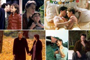 ТОП-10 фільмів наповнених романтикою осені