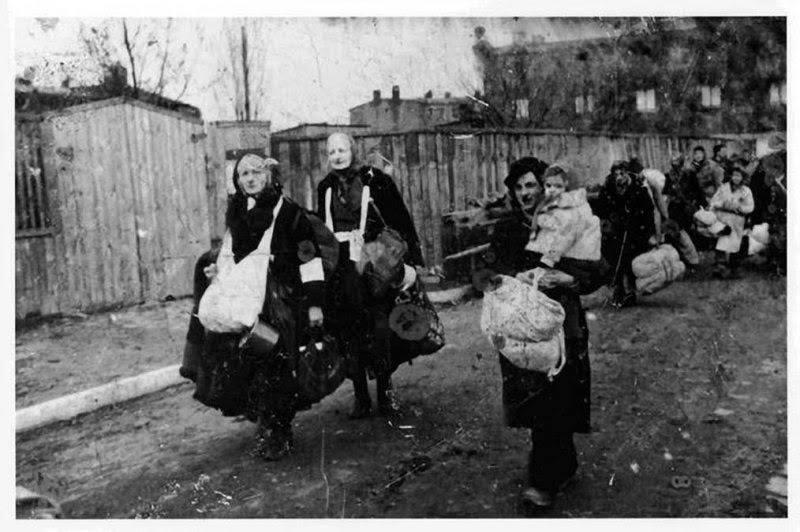 депортація