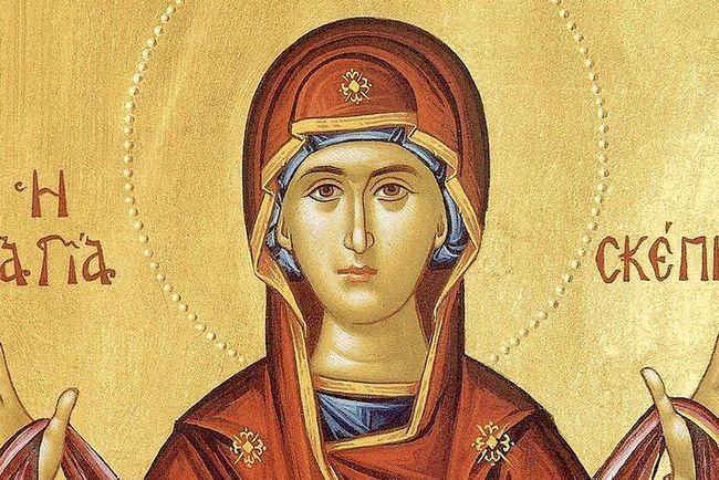 Покрова Пресвятої Богородиці: прикмети і забобони в цей день Пресвята Богородиця