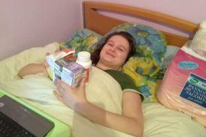 Львів'ян просять допомогти хворій дівчині знову почати ходити