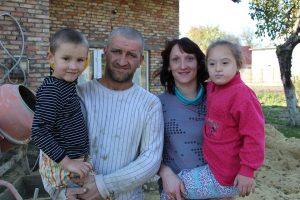 Як живеться Іринці зі синдромом Дауна у селі на Львівщині