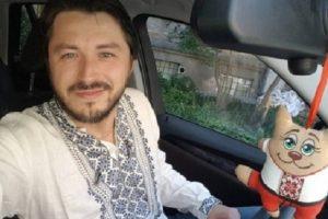 Сергій Притула: Я з головою занурився у політику. Це новий челендж у моєму житті