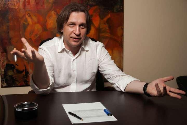 Економіст IMF Group Ukraine Михайло Кухар