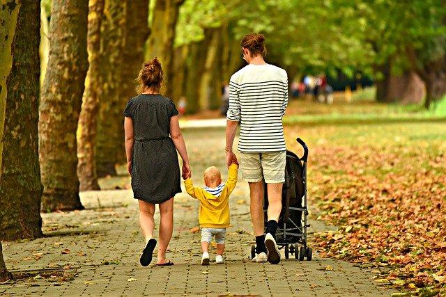 батьки сім'я діти родина