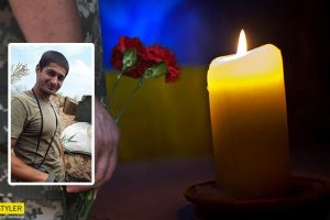 """""""Коли гасне сонце"""": в мережі розповіли про загиблого бійця Антона Моспана"""