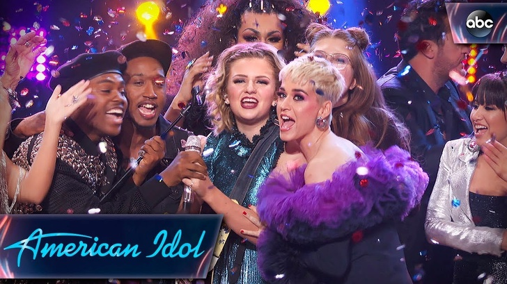 Американський ідол (American Idol)