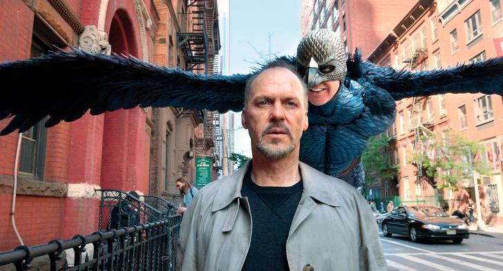 Бердмен (Birdman), 2014