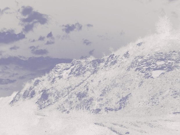 Бійна гора