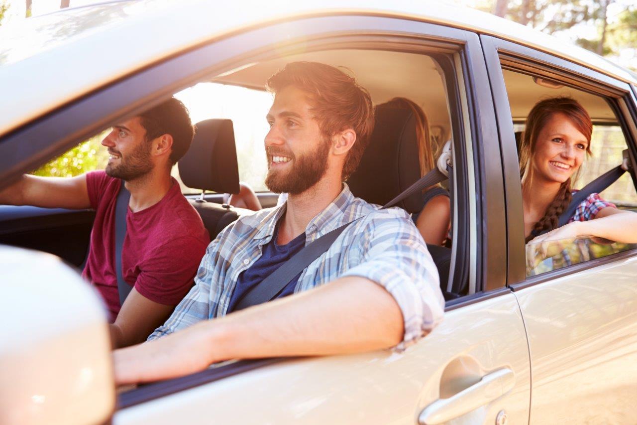 BlaBlaCar поїздка авто подорож