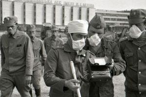 33 роки Чорнобильській катастрофі. Факти про аварію