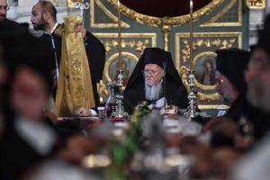 Томос Україні: Константинополь прийняв рішення