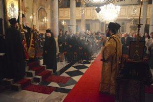 Церква Єрусалиму попросила допомоги у Вселенського патріархату