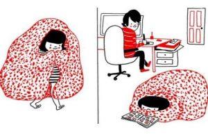 11 пунктів, які найкраще характеризують інтровертів