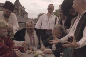 Лист від запорізьких козаків московському шайтану. Шикарне та яскраве відео :)