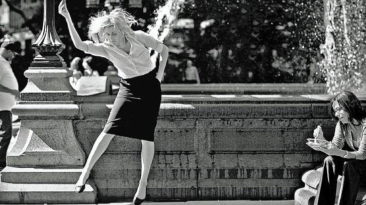 Мила Френсіс (Frances Ha), 2012