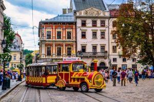 5 причин, чому треба поїхати до Львова