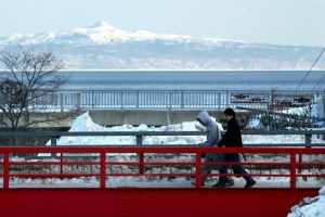 Японія заявила Росії, що хоче повернути свої території