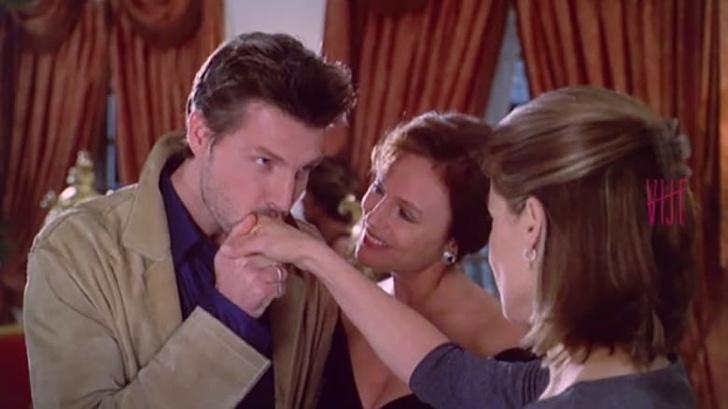 Парі Матч (Sex & Mrs), 2000.