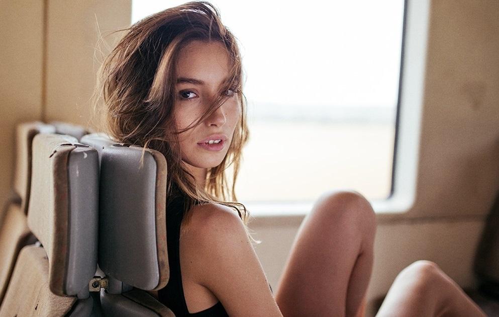 дівчина жінка жінки еротика пристрасть