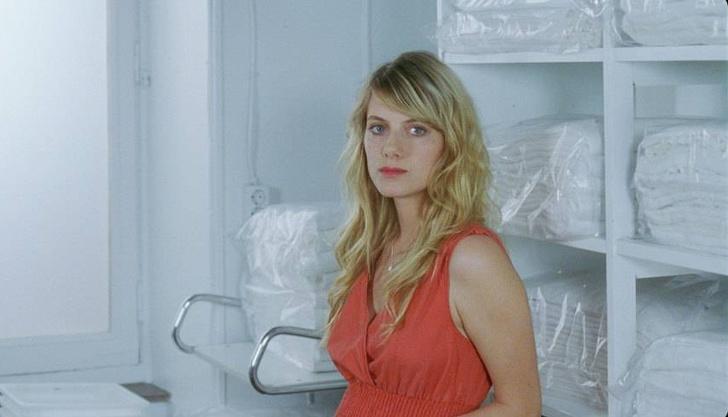 Приховане кохання (L'amore nascosto), 2007