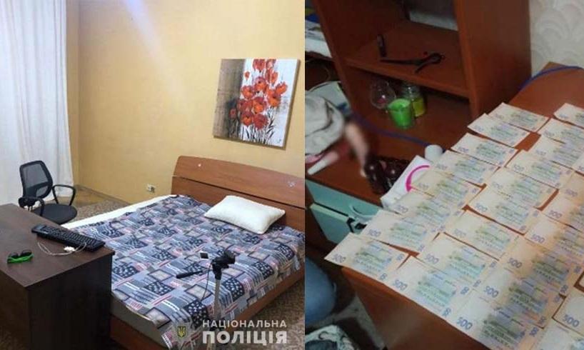 У Львові викрили мережу порностудій