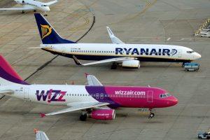 Які авіарейси відкривають зі Львова у 2018 році. Перелік, розклад