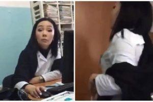 У Казахстані лікарка попросила росіянку говорити казахською мовою, а ні – то їхати у Росію (відео)