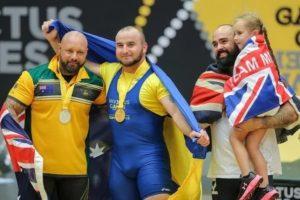 """""""Трибуни шаленіли"""": Україна здобула третє золото на Іграх нескорених"""