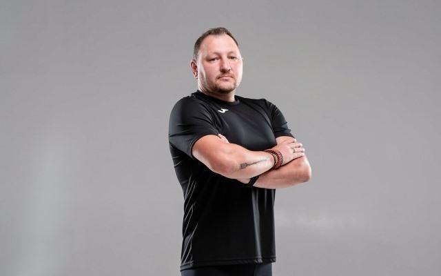 Сергій Шимчак
