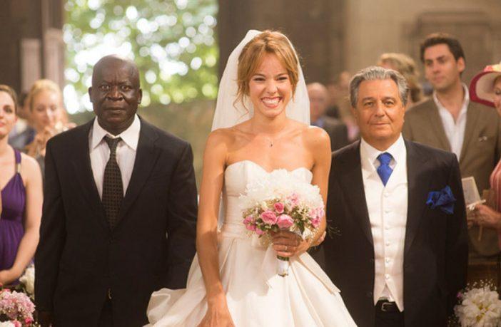 Божевільне весілля — Qu'est-ce qu'on a fait au Bon Dieu? (2014)