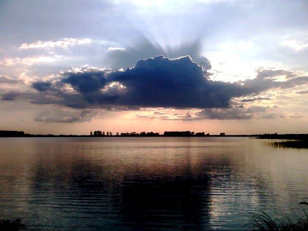 Соминське озеро