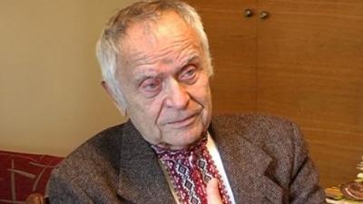 Дмитро Павличко – Ніні Матвієнко, яка віддала сина в московський монастир