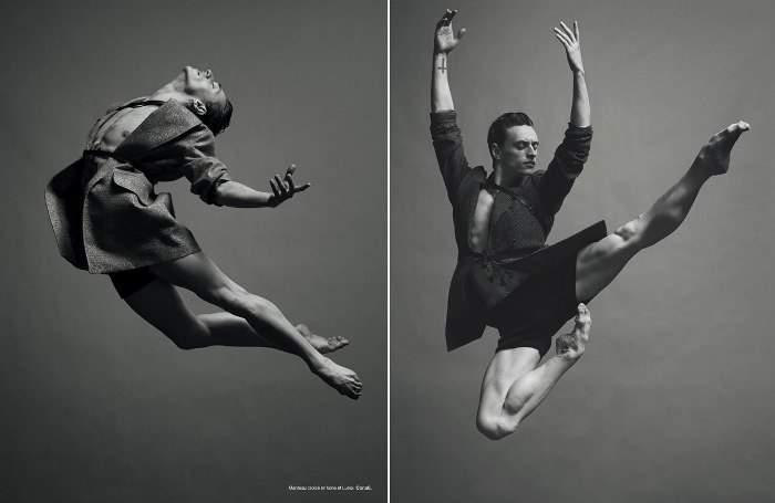 ТОП-5 українських танцюристів, які підкорили світ та прославилися за кордоном