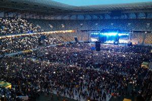 «Антитіла» кличуть львів'ян на найбільший концерт в історії групи