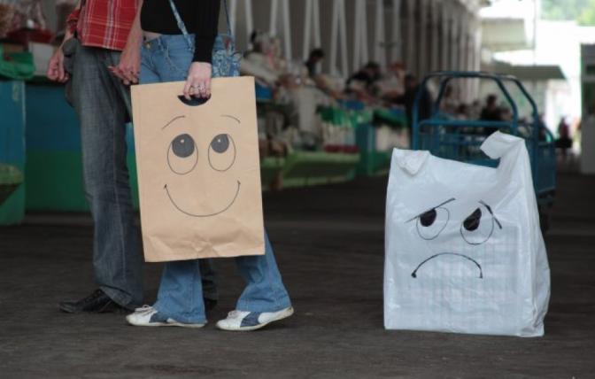 поліетилен полієтилен пакет пластик