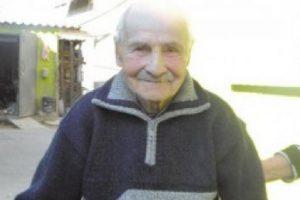 Ніколи не пив і не курив: на Львівщині живе ровесник Сальвадора Далі
