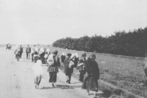 Як Західна Україна допомагала під час Голодомору