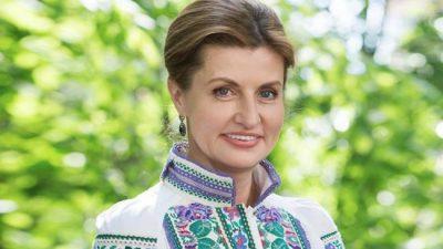 До Львова їде Марина Порошенко: чи перекриватимуть рух