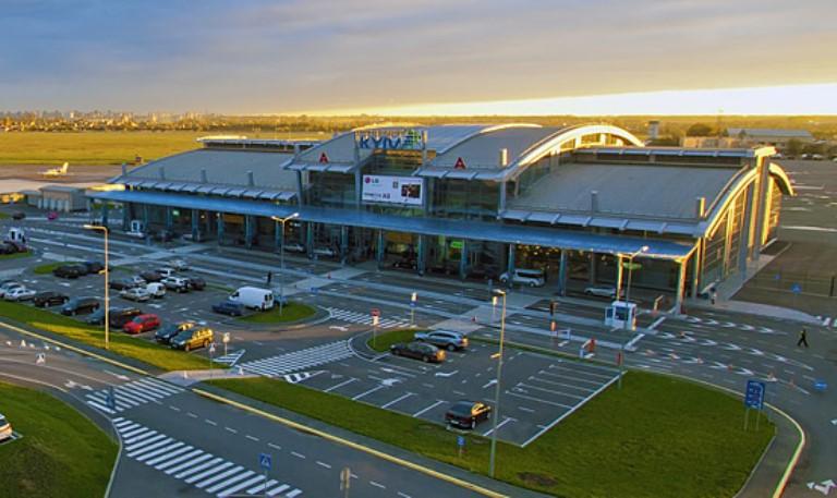 аеропорт жуляни