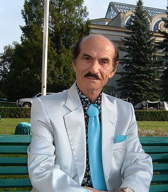 Григорій Чапкіс