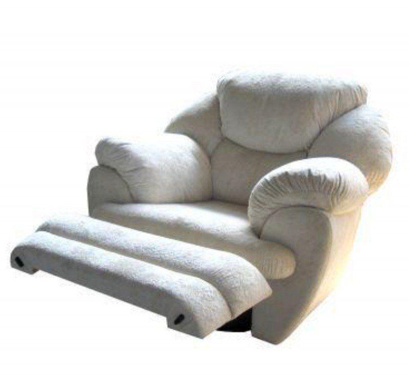 Крісла - створи свій особистий куточок для щастя