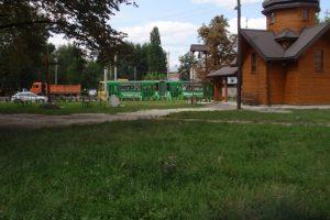 У Львові збудують ще дві церкви